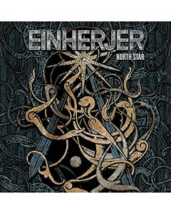 EINHERJER - North Star / Patch