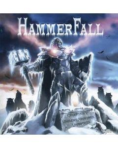 HAMMERFALL-Chapter V: Unbent, Unbowed, Unbroken/CD