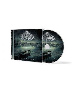 UTBYRD - Varskrik / CD