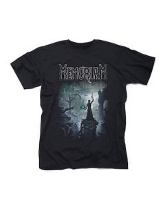 MEMORIAM - To The End / T-Shirt