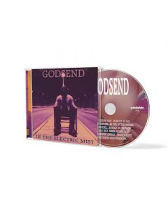 GODSEND - In The Electric Mist / CD