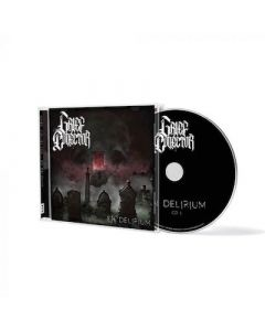 GRIEF COLLECTOR - En Delirium / Slipcase 2CD