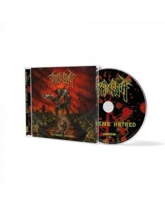 HYPNOSIA - Extreme Hatred / CD