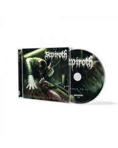 SEPIROTH - Condemned To Suffer / CD