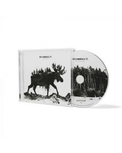 BIZARREKULT - Vi Overlevde / SLIPCASE CD