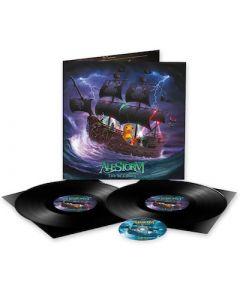 ALESTORM - Live in Tilburg / BLACK 2LP + DVD