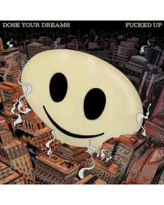 FUCKED UP - Dose Your Dreams / 2LP