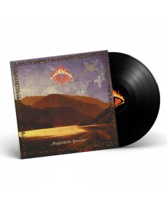 SUMMONING - Nightshade Forest / BLACK LP Gatefold