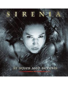 SIRENIA - At Sixes And Sevens CD