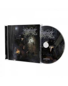 BOHEMYST - Čerň A Smrt / CD