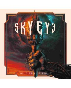 SKYEYE - Soldiers Of Light / CD