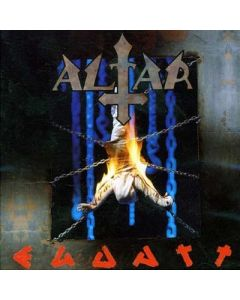 ALTAR - Ego Art / LP