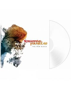 STRAPPING YOUNG LAD - The New Black / White LP