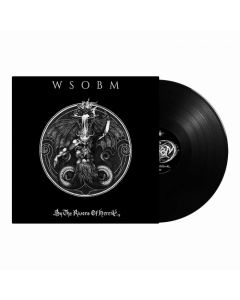 WSOBM - By The Rivers Of Hell / Black LP PRE-ORDER RELEASE DATE 11/19/21