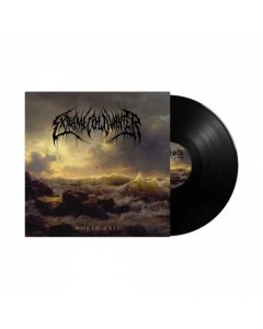 EXTREME COLD WINTER - World Exit / Black LP PRE-ORDER RELEASE DATE 1/21/22