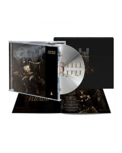 BEHEMOTH - I Loved You at Your Darkest / CD