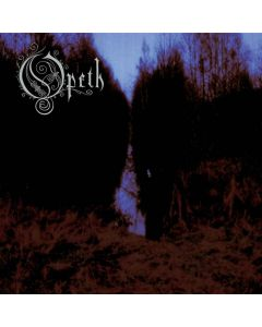 OPETH - My Arms, Your Hearse / CD