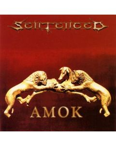SENTENCED - Amok / LP
