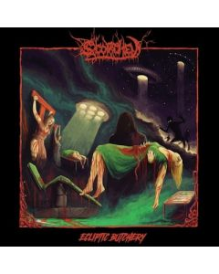 SCORCHED - Ecliptic Butchery / 2CD