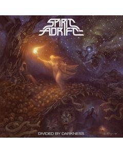 SPIRIT ADRIFT - Divided By Darkness / LP