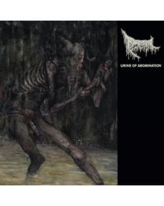 TRIUMVIR FOUL - Urine Of Abomination / LP