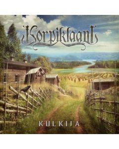 KORPIKLAANI - Kulkija / CD