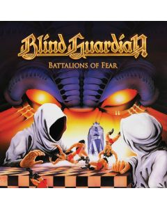 BLIND GUARDIAN - Battalions Of Fear   / LP