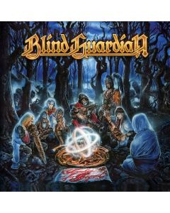 BLIND GUARDIAN - Somewhere Far Beyond  / LP