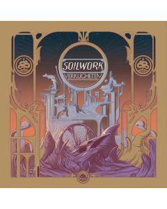 SOILWORK - Verkligheten / CD