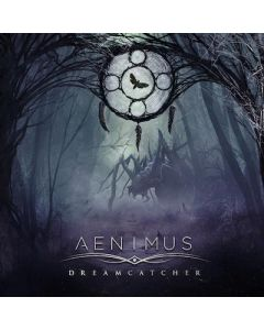 AENIMUS - Dreamcatcher / LP