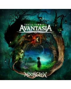 AVANTASIA - Moonglow / CD
