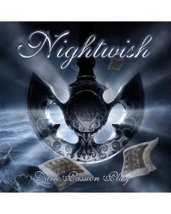 NIGHTWISH - Dark Passion Play / CD