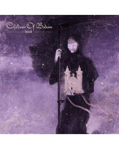 CHILDREN OF BODOM - Hexed / Purple LP