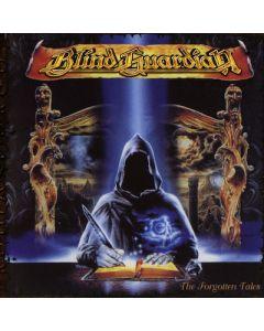 BLIND GUARDIAN - Forgotten Tales / Grey 2LP