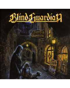 BLIND GUARDIAN - Live / Yellow 3LP