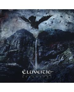 ELUVEITIE - Ategnatos / CD