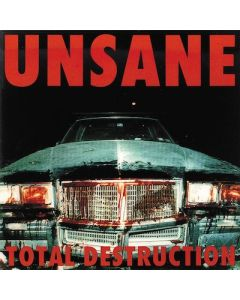 UNSANE - Total Destruction / LP