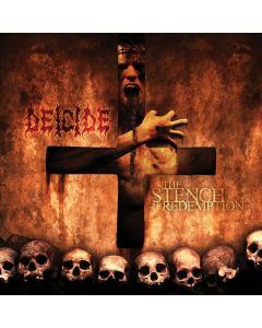 DEICIDE - The Stench Of Redemption / LP
