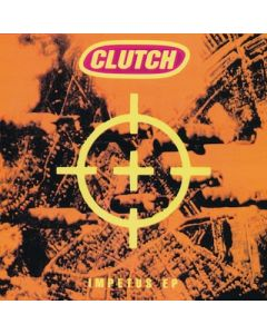CLUTCH - Impetus EP / Digipack CD