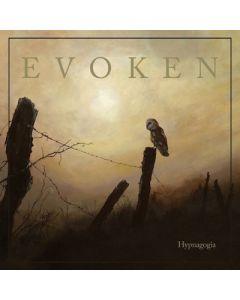 EVOKEN - Hypnagogia / CD