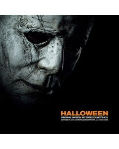 JOHN CARPENTER - Halloween Original Soundtrack / Orange LP