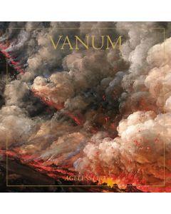 VANUM - Ageless Fire / LP