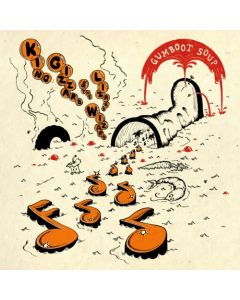 KING GIZZARD & THE LIZARD WIZARD - Gumboot Soup / LP