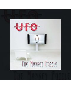 UFO - The Monkey Puzzle / 2LP