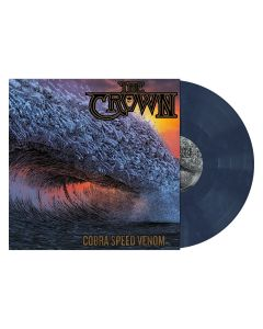 THE CROWN - Cobra Speed Venom / Dusk Blue LP