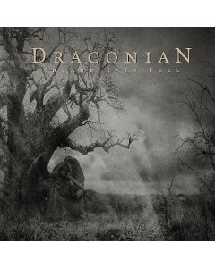 DRACONIAN - Arcane Rain Fell CD