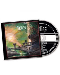 HÄLLAS - Conundrum / CD