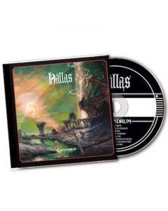 HÄLLAS - Conundrum / CD
