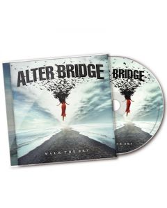ALTER BRIDGE - Walk The Sky / CD
