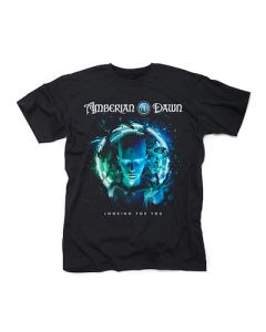 AMBERIAN DAWN - Looking For You /  T-Shirt